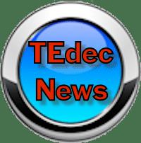 TEdec News